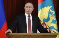 Putin, 'Helsinki'de Politik Başarı Elde Ettik'