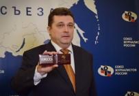 Rusya Gazeteciler Birliği Başkanına Ukrayna Yasağı