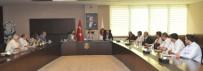 MECLIS BAŞKANı - Şahinbey- Polateli OSB Türkiye'ye Örnek Bir Proje Oldu