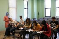 SAMEK'te Yaz Kursları Devam Ediyor