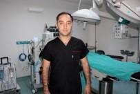 DİŞ SAĞLIĞI - Samsun Ağız Ve Diş Sağlığı Hastanesinde 6 Ayda 210 Bin Hasta Tedavi Edildi