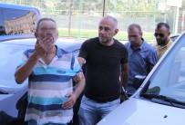Samsun'da Sahte İçki Operasyonu Açıklaması 3 Gözaltı