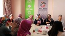 MUSTAFA YAMAN - Şeker Hamurundan Tarihi Mekanın Pastasını Yaptı