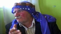 KAYALı - Şivan Perwer'in Babası Hayatını Kaybetti