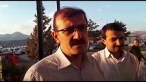 MIDE BULANTıSı - Sivas'taki İçme Suyundan Hastalık Şüphesi