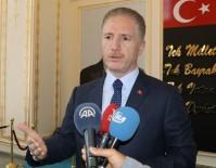 Sivas Valisi Gül Açıklaması 'Hastaneye Giden Vatandaşlarımızdan Durumu Ağır Olan Yok'