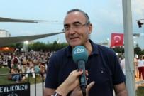 EDEBIYAT - Sunay Akın Ve İstanbulied Beylikdüzülülere Unutulmaz Bir Gece Yaşattı