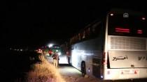 Suriye'de Karşılıklı Tahliyeler Başladı
