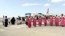 THY'nin Samsun- Kuveyt Seferleri Başladı