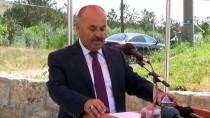 HASTALıK - Türkiye'nin Buğday Ambarında Hasat Başladı