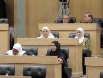 KEMER SIKMA - Ürdün'de Hükümet Güvenoyu Aldı