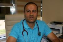 HASTALıK - Uzmanlar Diyabet Hastalarına Uyarılarda Bulundu