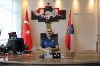 EDİRNE - Uzunköprü İlçe Emniyet Müdürü Değişti