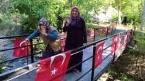 Vali Doğanay, 90 Yaşındaki Kadının Hayalini Gerçekleştirdi