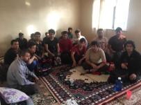 KAÇAK - Van'da 309 Kaçak Şahıs Yakalandı