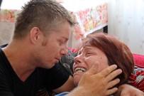 GÖZYAŞı - Vefalı Gencin 'Anne' Çığlığı Duyuldu