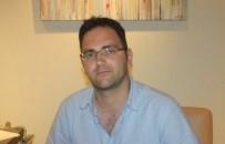 BELEDİYESPOR - Yalova Belediyespor Mehmet Kabaran'la Anlaştı