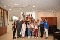 Yalova'da Sokak Basketbolu Heyecanı