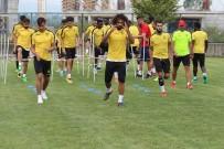 ALANYASPOR - Yeni Malatyaspor'da Adem Büyük'ten Sonra İki Oyuncu Daha Sakatlandı