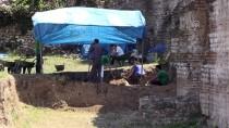 RESTORASYON - Zengin Romalıların Dinlenme Merkezi Gün Yüzüne Çıkarılıyor