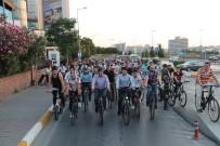 MUAMMER AKSOY - Zeytinburnu'nda Bisiklet Kullanımı Her Geçen Gün Artıyor