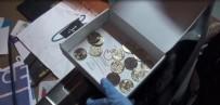 ALIKAHYA - 1 Milyar TL'lik Turcoin Vurgununda 2 Tutuklama