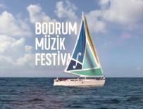 CUMHURBAŞKANLIĞI SENFONİ ORKESTRASI - '14. Bodrum Müzik Festivali' 4 Ağustos'da başlayacak