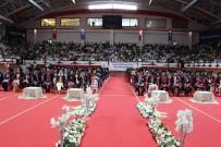 TIP ÖĞRENCİSİ - 247 Tıp Öğrencisi Doktorluğa Adım Attı