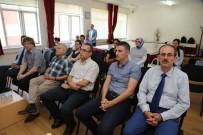 FEN FAKÜLTESİ - 3.Uluslararası Beyin Araştırmaları Okulu Tamamlandı