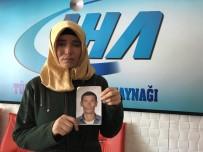 KIZ KARDEŞ - Afgan Aile, 7 Aydır Kayıp Evlatlarını Arıyor