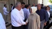 AHMET ÇAKıR - AK Parti Malatya Milletvekilleri Mazbatalarını Aldı