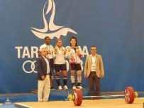 KARATE - Akdeniz Oyunlarından 2 Madalya