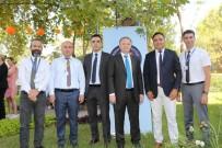 TÜRK STANDARTLARI ENSTİTÜSÜ - Akdeniz Üniversitesi'nde Kalite Sevinci