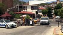ORIENT - Alanya'da Kruvaziyer Turizmi