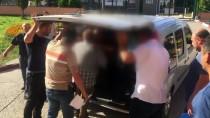 ERKEN EMEKLİLİK - Amasya'da 'Usulsüz Sağlık Raporu' Soruşturması