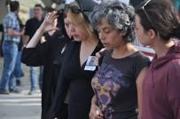 GÖLLER - Antalya'da 7 Gün Sonra Cesedi Bulunan Metin Kor Son Yolculuğuna Uğurlandı