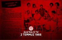 HENTBOL - Antalyaspor 52 yaşında
