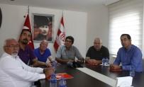 SUBAŞı - Antalyaspor Arazisine Alıcı Çıkmadı