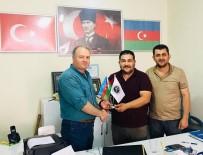 SANAYI VE TICARET ODASı - Başkan Gülbey, İşadamı Artantaş'ı Ziyaret Etti