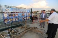 Başkan Uysal'dan Kabotaj Bayramı'nda Farkındalık Projesi