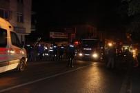 ARBEDE - Başkent'te Fırında Yangın Çıktı Açıklaması 1 Ölü