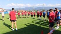 SAIT KARAFıRTıNALAR - Boluspor'da Yeni Sezon Hazırlıkları