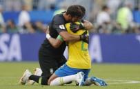 NEYMAR - Brezilya, Çeyrek Finalde