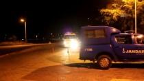 Çanakkale'de 64 Yabancı Uyruklu Yakalandı