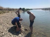 MALABADI KÖPRÜSÜ - Çaya Girenlere Olimpik Havuz Daveti