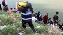 FAIK ARıCAN - Cizre'de Nehre Giren 2 Çocuk Boğuldu