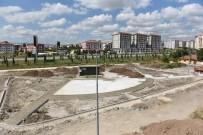BUHARA - Çorum'da Park Sayısı 240'A Çıkıyor