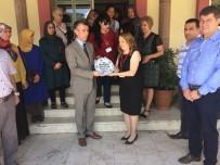 ALI SıRMALı - Edremit Körfezi Çölyaklılar Derneği Açılışı Gerçekleşti