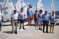 ABDULLAH AKDAŞ - Eğirdir'de Denizcilik Ve Kabotaj Bayramı Ödülleri Verildi