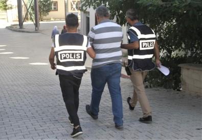 Elazığ Merkezli 8 İlde FETÖ Operasyonu Açıklaması 22 Gözaltı